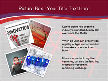 0000075301 PowerPoint Templates - Slide 23
