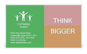 0000075304 Business Card Templates