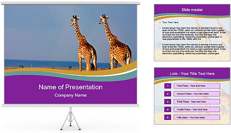 0000075305 PowerPoint Template