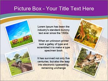 0000075305 PowerPoint Templates - Slide 24
