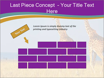 0000075305 PowerPoint Templates - Slide 46