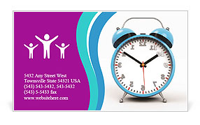 0000075307 Business Card Template