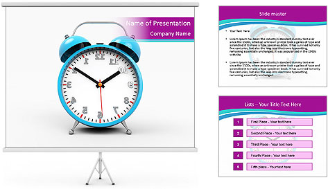 0000075307 PowerPoint Template