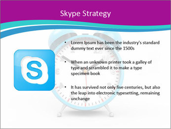 0000075307 PowerPoint Template - Slide 8