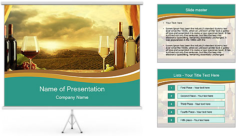 0000075308 PowerPoint Template