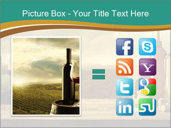0000075308 PowerPoint Templates - Slide 21