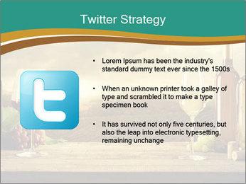 0000075308 PowerPoint Templates - Slide 9