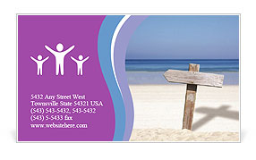 0000075309 Business Card Templates