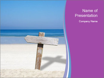 0000075309 PowerPoint Template - Slide 1