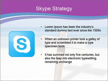0000075309 PowerPoint Template - Slide 8