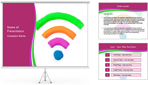 0000075310 PowerPoint Template