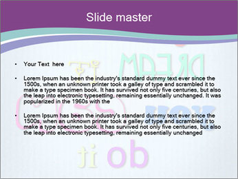 0000075313 PowerPoint Template - Slide 2
