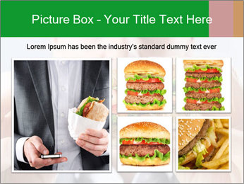 0000075314 PowerPoint Template - Slide 19