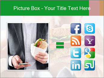 0000075314 PowerPoint Template - Slide 21