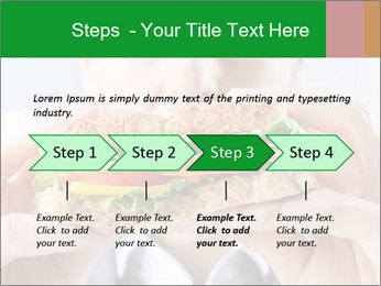 0000075314 PowerPoint Template - Slide 4