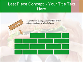 0000075314 PowerPoint Template - Slide 46