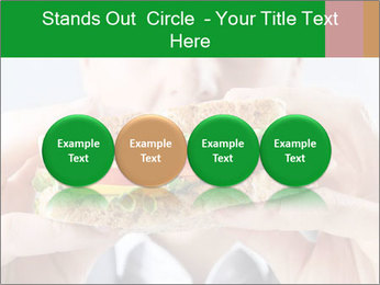0000075314 PowerPoint Template - Slide 76