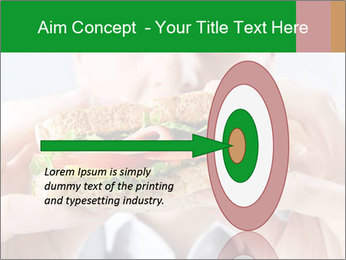 0000075314 PowerPoint Template - Slide 83