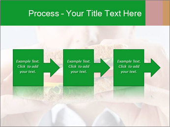 0000075314 PowerPoint Templates - Slide 88