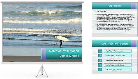 0000075315 PowerPoint Template