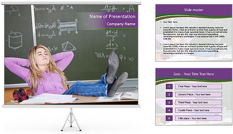 0000075318 PowerPoint Template