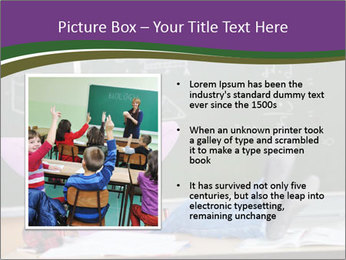 0000075318 PowerPoint Template - Slide 13