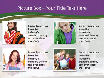 0000075318 PowerPoint Template - Slide 14
