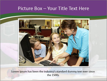 0000075318 PowerPoint Template - Slide 15
