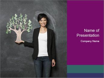 0000075319 PowerPoint Template - Slide 1