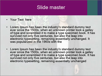 0000075319 PowerPoint Templates - Slide 2