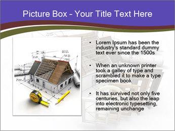 0000075320 PowerPoint Template - Slide 13