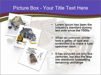 0000075320 PowerPoint Template - Slide 17