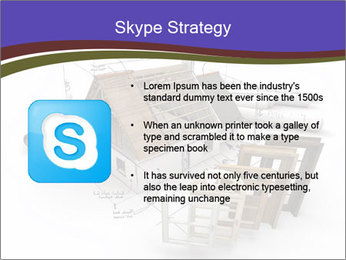 0000075320 PowerPoint Template - Slide 8