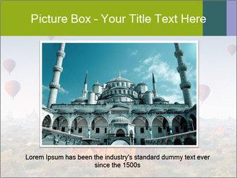 0000075322 PowerPoint Templates - Slide 16