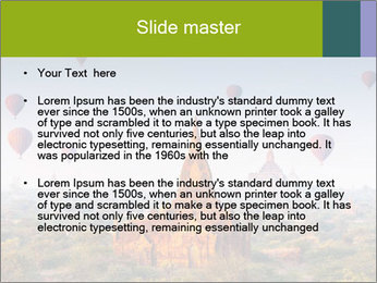0000075322 PowerPoint Templates - Slide 2