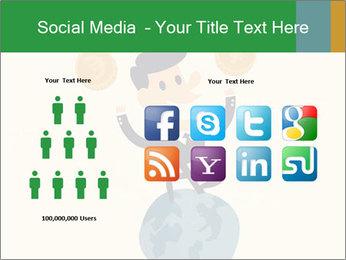 0000075325 PowerPoint Template - Slide 5