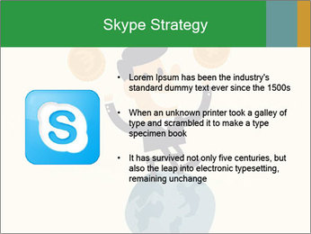 0000075325 PowerPoint Template - Slide 8