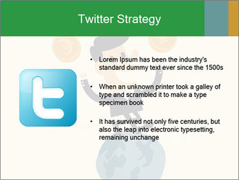 0000075325 PowerPoint Template - Slide 9