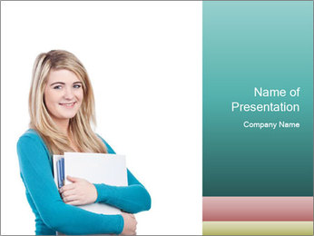 0000075327 PowerPoint Templates - Slide 1