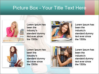 0000075327 PowerPoint Templates - Slide 14
