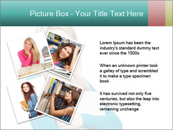 0000075327 PowerPoint Templates - Slide 23