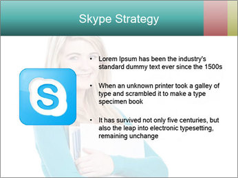 0000075327 PowerPoint Templates - Slide 8