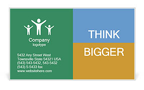 0000075329 Business Card Templates