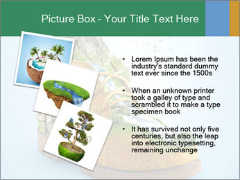 0000075329 PowerPoint Templates - Slide 17