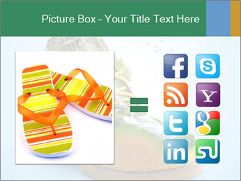 0000075329 PowerPoint Templates - Slide 21