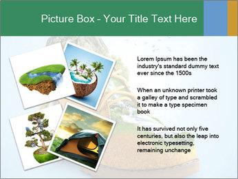 0000075329 PowerPoint Templates - Slide 23