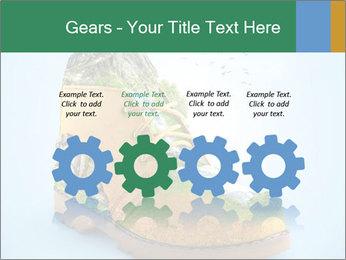 0000075329 PowerPoint Templates - Slide 48