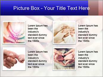 0000075330 PowerPoint Templates - Slide 14