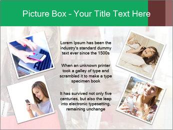 0000075332 PowerPoint Template - Slide 24