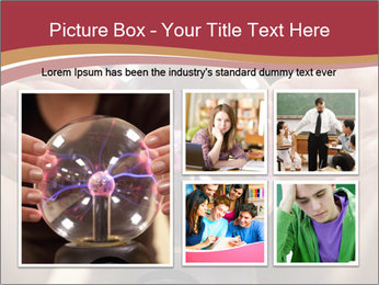 0000075335 PowerPoint Template - Slide 19